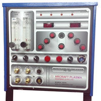 micro plasma welding machine product