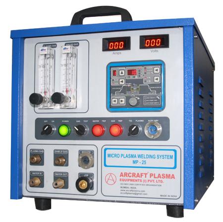 micro plasma cutting machine